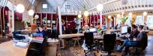The Hub Islington